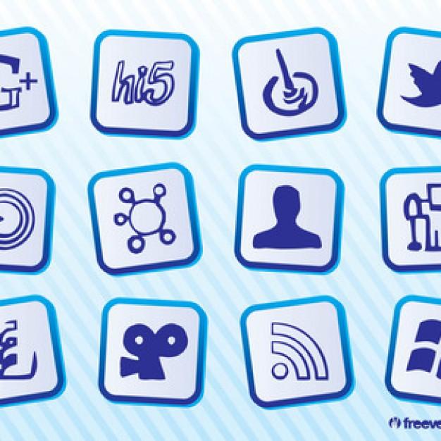 Social Media en Canal Farmacia