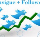 Cómo conseguir followers en twitter