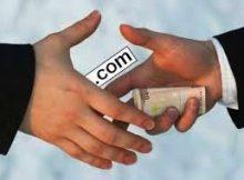 informe venta dominios salud
